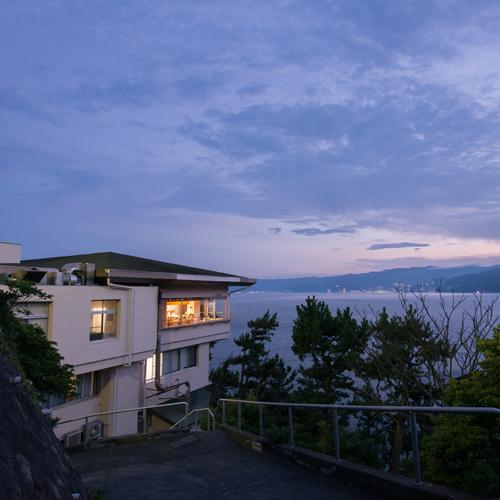 海辺のリゾートホテル 碧い海◆楽天トラベル