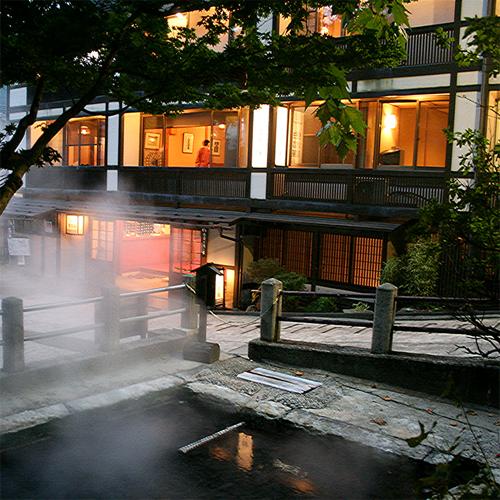 村のホテル 住吉屋◆楽天トラベル