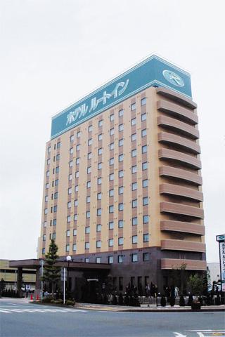 ホテル ルートイン 古川駅前◆楽天トラベル