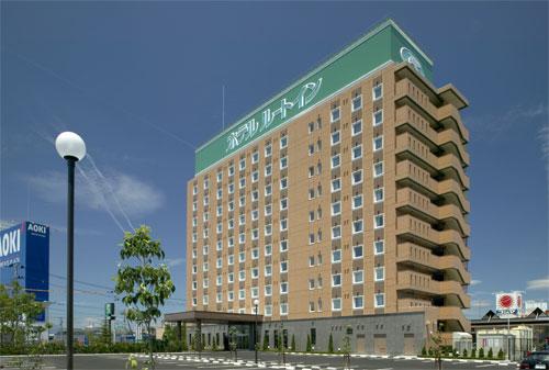 ホテル ルートイン 郡山◆楽天トラベル