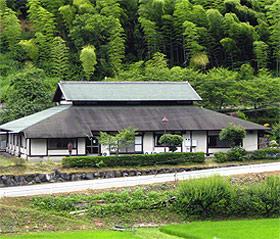 和知青少年山の家◆楽天トラベル