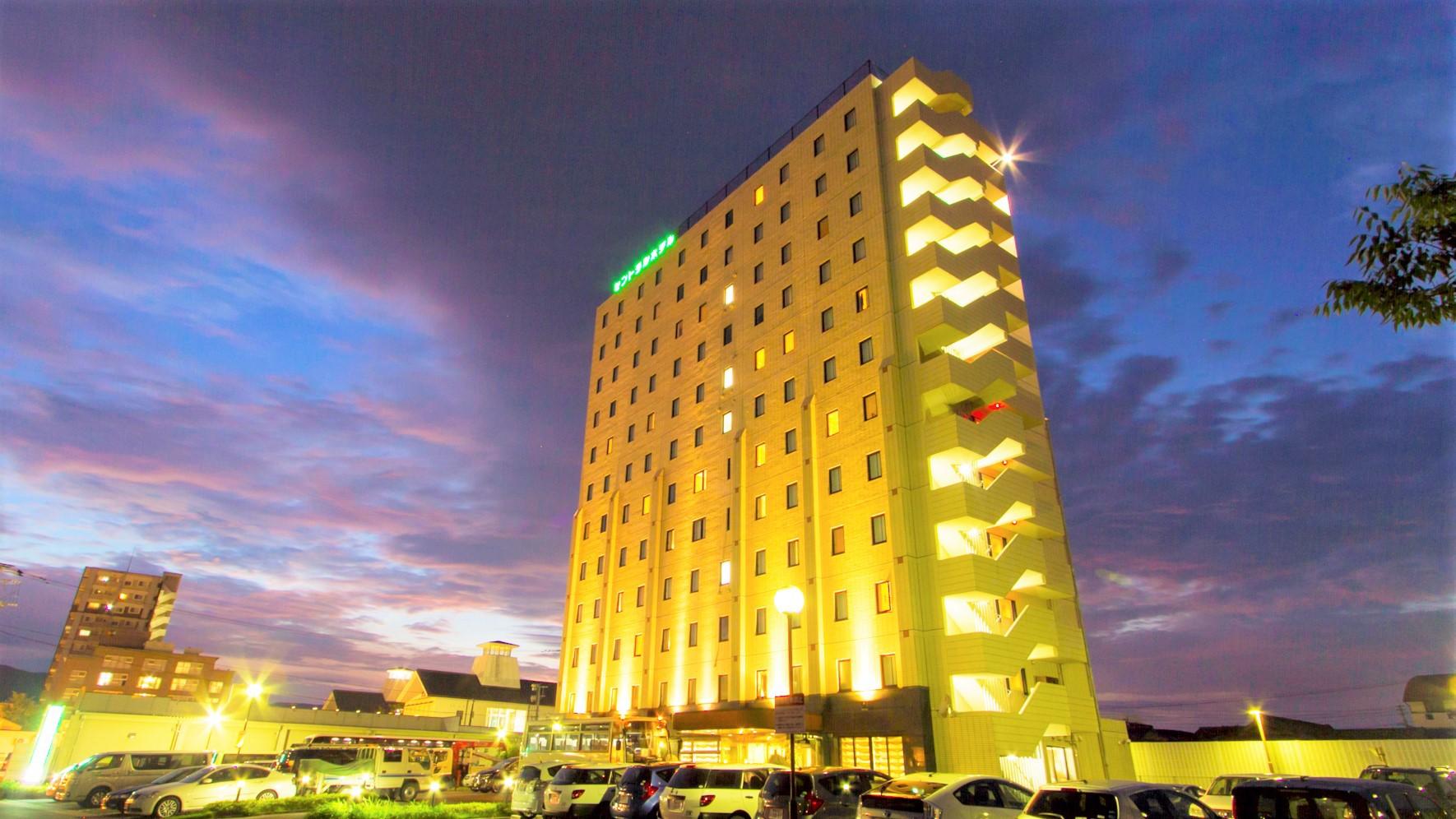 セントラルホテル伊万里◆楽天トラベル