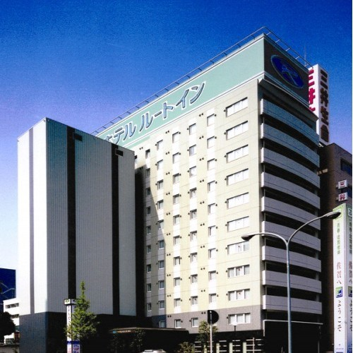 ホテル ルートイン 佐賀駅前◆楽天トラベル