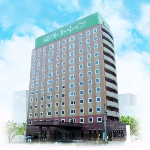 ホテル ルートイン 苫小牧駅前◆楽天トラベル