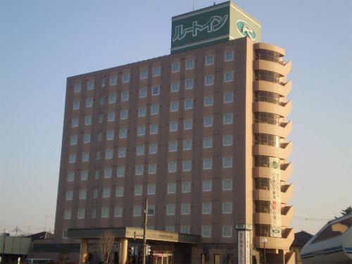 ホテル ルートイン 小山◆楽天トラベル