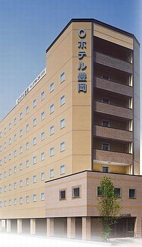 Oホテル 豊岡◆楽天トラベル