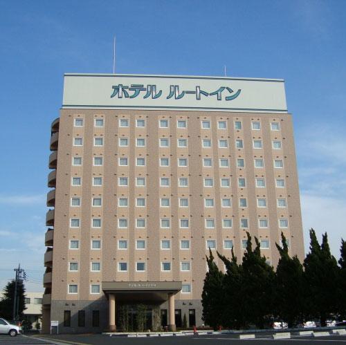 ホテル ルートイン 太田◆楽天トラベル
