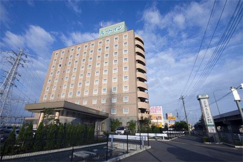 ホテル ルートイン 第2足利◆楽天トラベル
