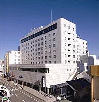 イーホテル秋田(旧:秋田ワシントンホテル)