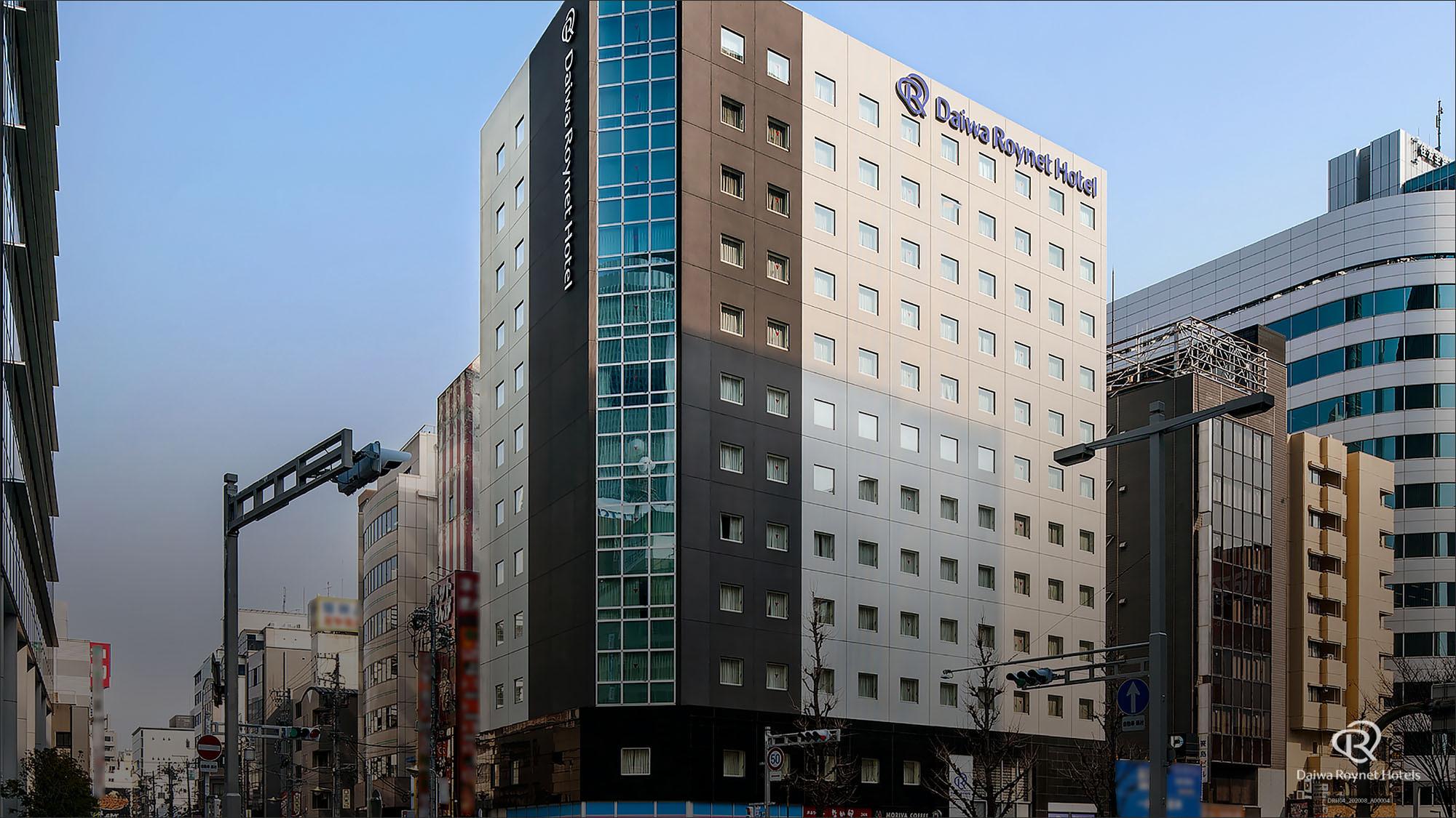 ダイワ ロイネットホテル 名古屋駅前◆楽天トラベル