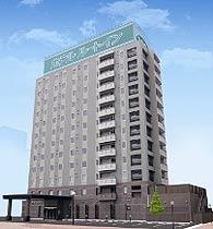 ホテル ルートイン北九州若松駅東◆楽天トラベル