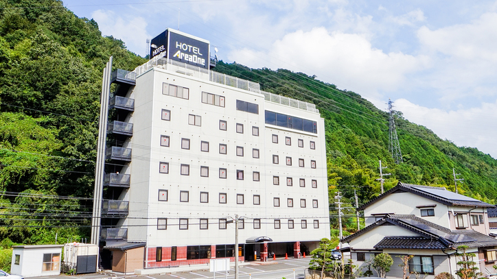 ホテル サンルート 和田山◆楽天トラベル