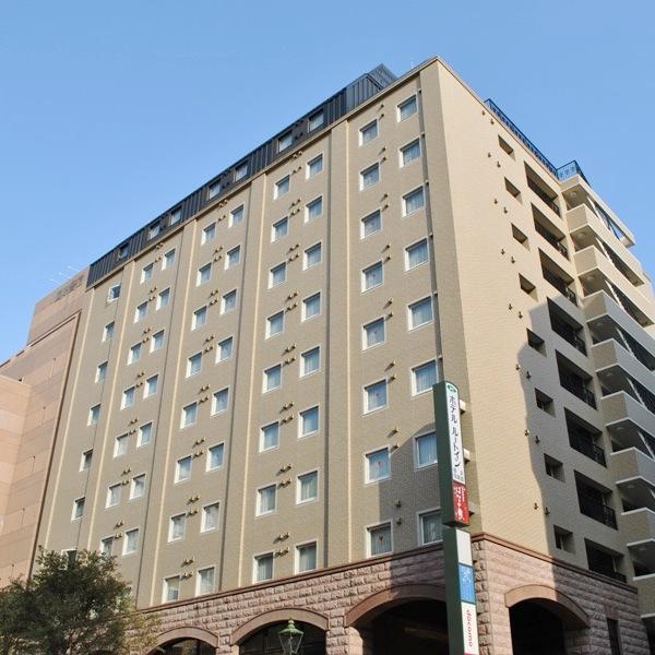 ホテル ルートイン 横浜馬車道◆楽天トラベル