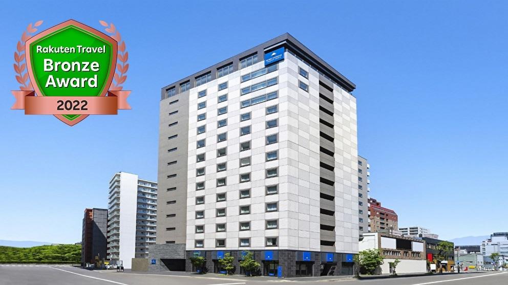 ホテル マイステイズ 札幌駅北口◆楽天トラベル