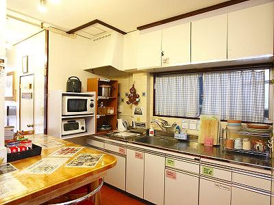カオサン東京ゲストハウス