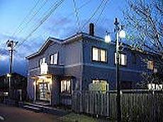 正部川 旅館