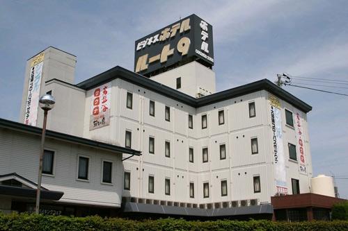 ビジネスホテル ルート9◆楽天トラベル