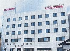 ビジネスホテル とん亭◆楽天トラベル