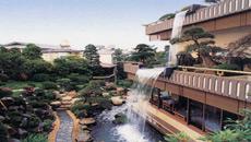 熱海温泉 金城館(農協観光提供)