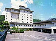 秋保温泉 ホテル華乃湯(農協観光提供)