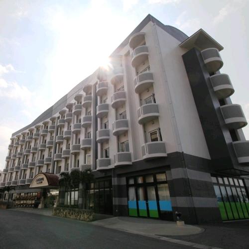 ハイパーホテル石垣島