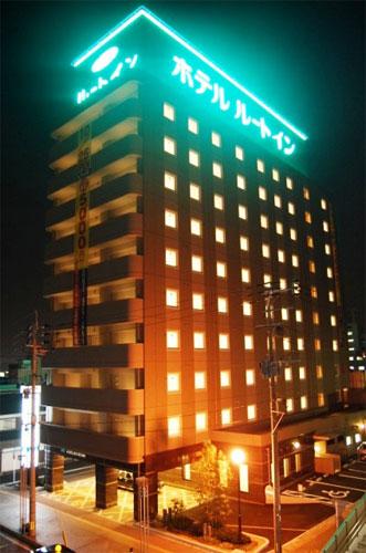 ホテル ルートイン苅田駅前◆楽天トラベル
