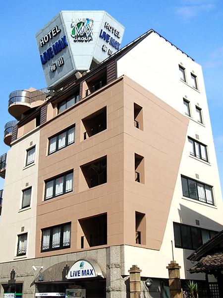 ホテル リブマックス 梅田◆楽天トラベル