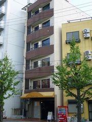エコノ イン 京都◆楽天トラベル