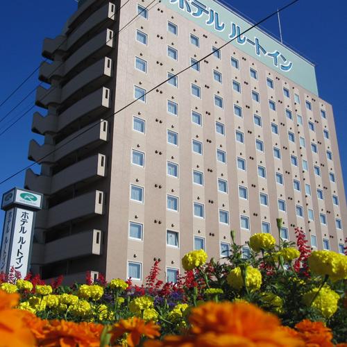 ホテル ルートイン 能代◆楽天トラベル