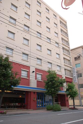 レガロ ホテル 宮崎◆楽天トラベル
