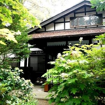 穂高温泉郷 山荘旅館 せきえい 写真(楽天トラベル)