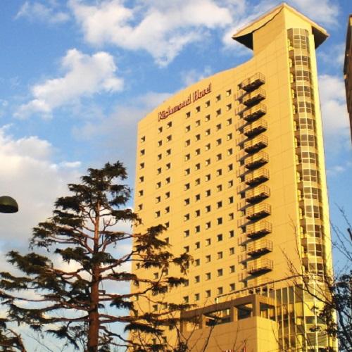 リッチモンド ホテル プレミア武蔵小杉◆楽天トラベル