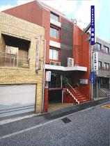 ビジネスホテル 三幸荘◆楽天トラベル