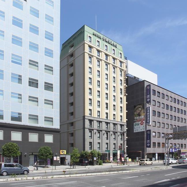 静鉄ホテル プレジオ 静岡駅北◆楽天トラベル
