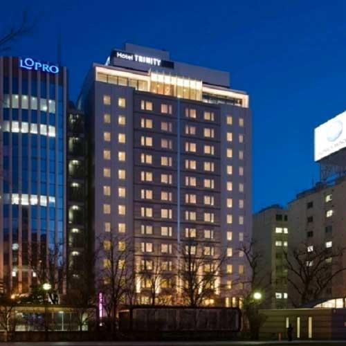 ホテル リソル トリニティ 札幌◆楽天トラベル