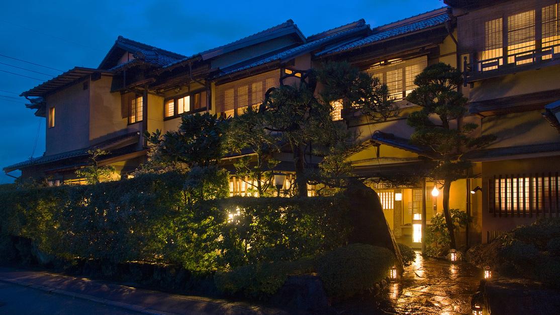 料理旅館 茶六別館◆楽天トラベル