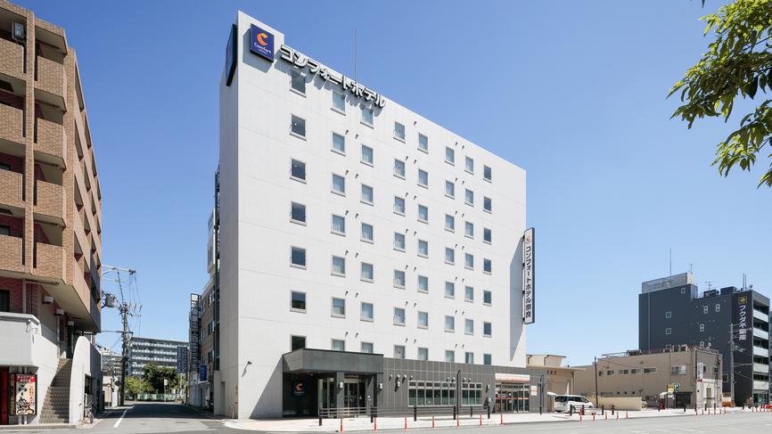 コンフォート ホテル 奈良◆楽天トラベル