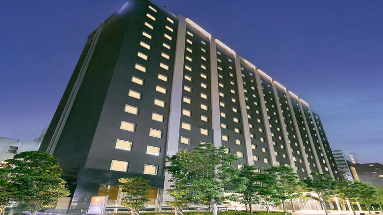 ホテル ブライトンシティ 大阪北浜◆楽天トラベル