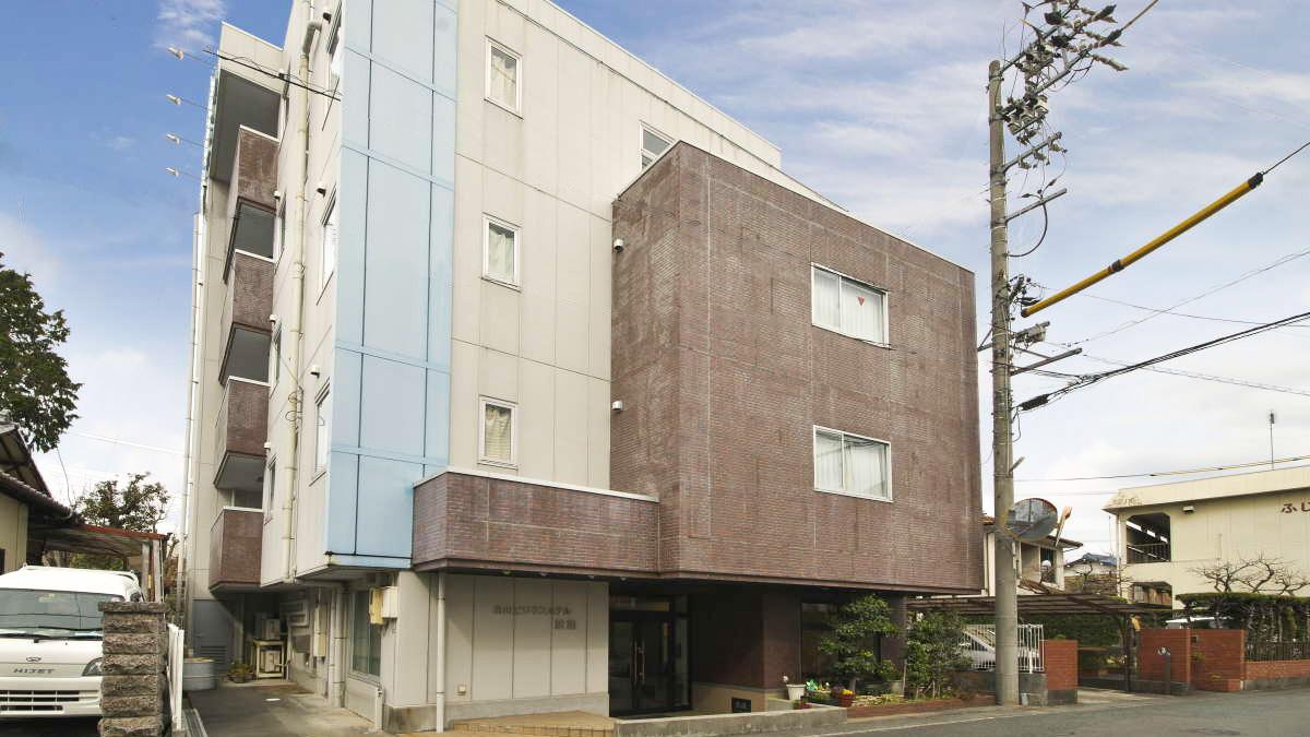 掛川 ビジネスホテル 駅南◆楽天トラベル
