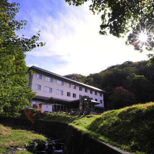 知床国立公園 岩尾別温泉 ホテル地の涯(ちのはて)