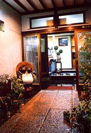 い和太旅館外観
