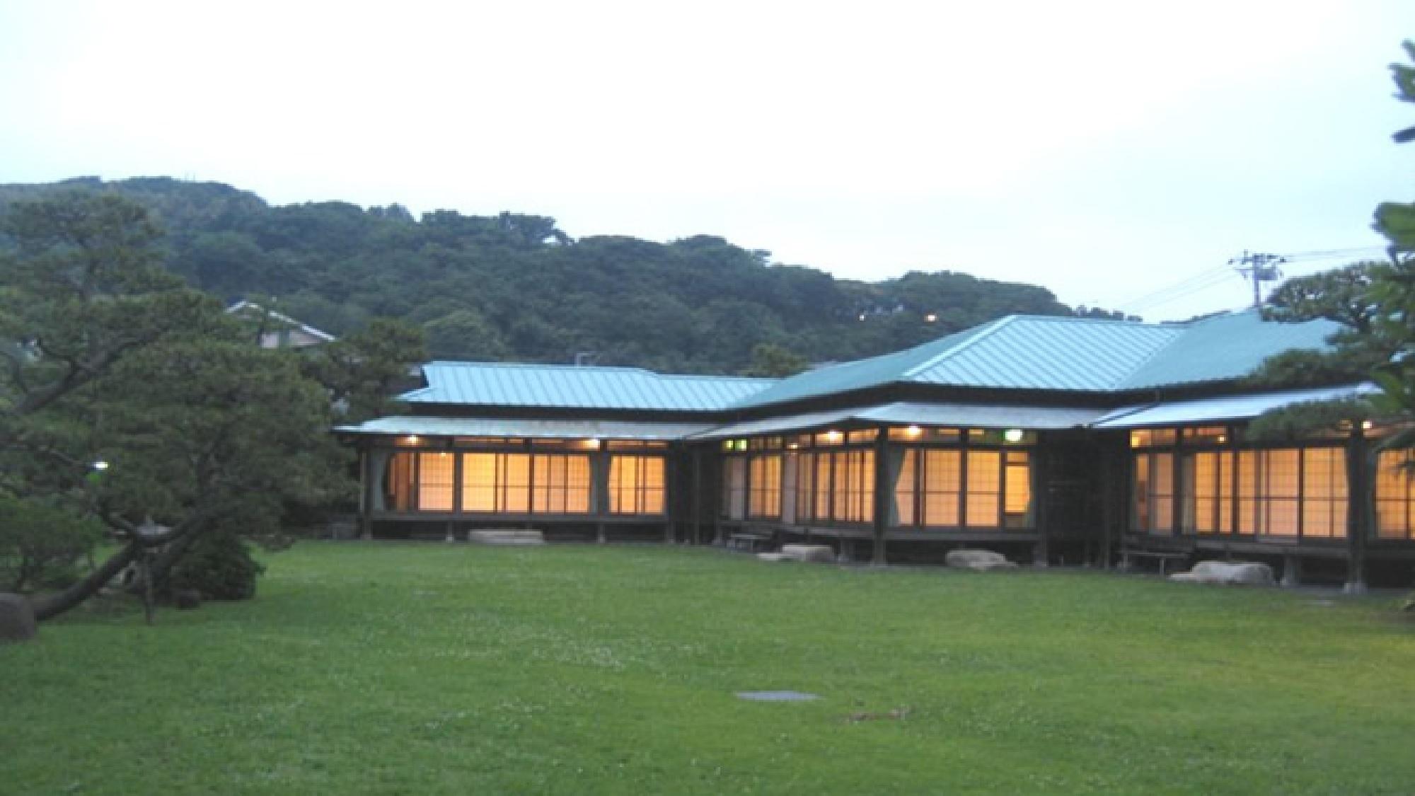 KKR 逗子 松汀園◆楽天トラベル