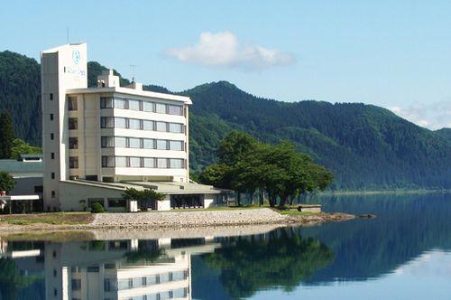 田沢湖 ローズパーク ホテル◆楽天トラベル