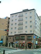 ビジネスホテル 稲穂◆楽天トラベル