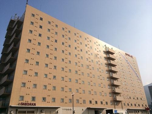 ホテルAZ 北九州 八幡店◆楽天トラベル