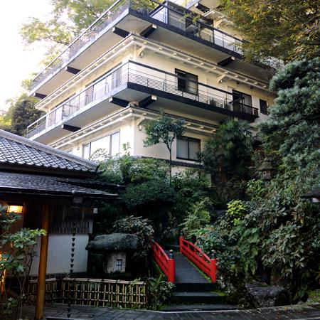 ホテル 仙景◆楽天トラベル