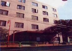 共済ホテル茜荘