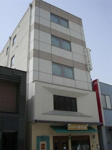 ビジネスホテル 松代屋◆楽天トラベル