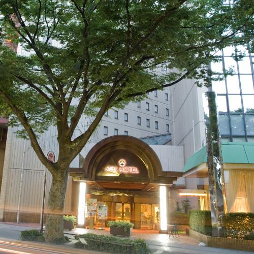 アークホテル仙台(ルートインホテルズ)