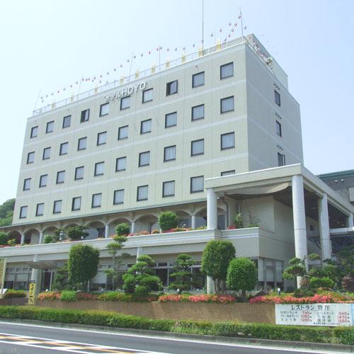 ホテル 豊洋◆楽天トラベル